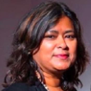 Anita Mandiratta